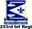 253rd Infantry Regimental Crest