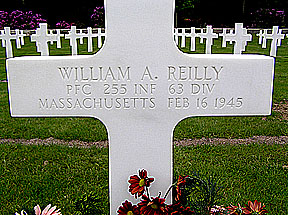 William Reilly