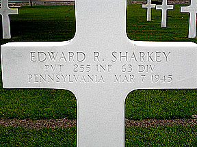 Edward Sharkey