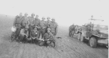 2d Squad Anti Tank Platoon, 254th