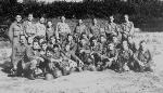 1st Plat, C Company 253rd Infantry Wertheim, Germany
