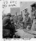 VE Day 63d Recon Trp