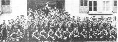 H Company 254th Infantry Bad Mergentheim