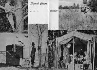 Signal Corps Units in the field